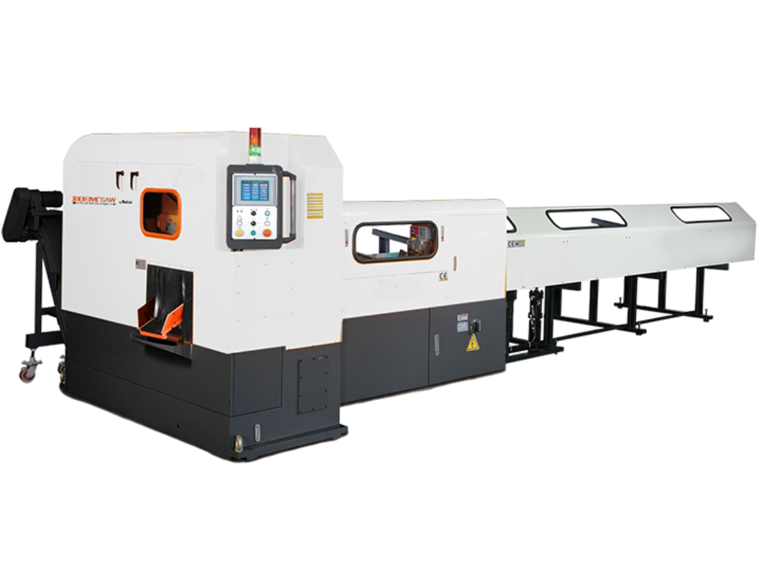 Automatic CNC Carbide Cutting Systems