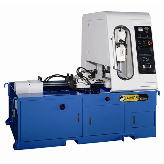 Soco Fully Automatic Circulard Cold Saws & Cutting Lines